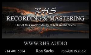 RHS Card side 1